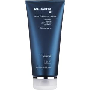 Medavita - Lotion Concentrée Homme - Light Hold Hair Cream-Gel