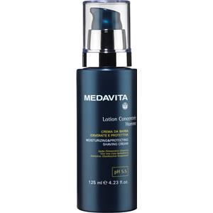 Medavita - Lotion Concentrée Homme - Moisturizing & Protecting Shaving Cream