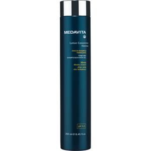 Medavita - Lotion Concentrée Homme - Tonifying Shampoo & Shower Gel