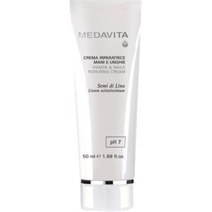 Medavita - Lotion Concentrée - Herstellende hand- & nagelcrème