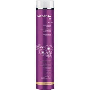 Medavita - Luxviva - Beige Blond Color Enricher Shampoo
