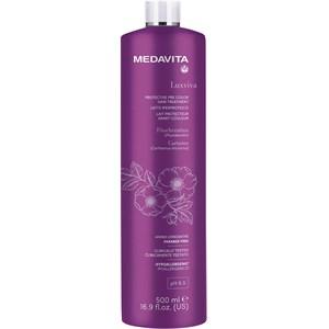 Medavita - Luxviva - Protective Pre Color Hair Treatment