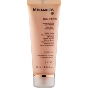 Medavita - ShiningOil - Huile d'Etoile Bath & Shower Gel