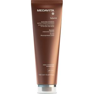 Medavita - Solarich - Intensive Restructuring After Sun Hair Mask