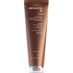 Medavita - Solarich - Regenerating Body & Face After Sun Milk
