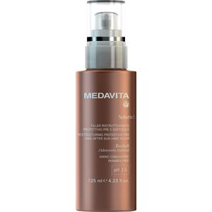 Medavita - Solarich - Restructuring Protective Pre & After Sun Hair Filler