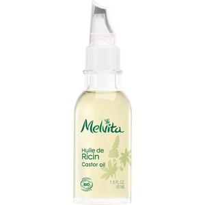Melvita - Seren & Oil - Rizinusöl - Nägel und Wimpern