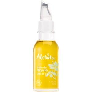 Melvita - Seren & Oil - Schwarzkümmelöl - Ausgleichend