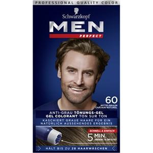 Men Perfect - Coloration - Tönungs-Gel