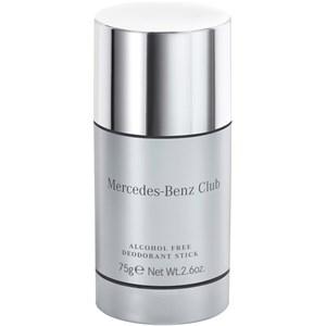Mercedes Benz Perfume - Club - Deodorant Stick