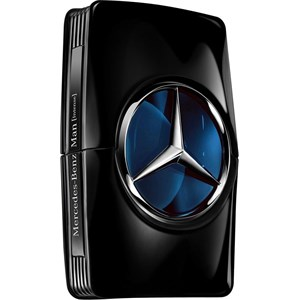 Mercedes Benz Perfume - Man - Eau de Toilette Spray Intense