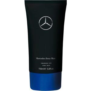 Mercedes Benz Perfume - Man - Star Shower Gel