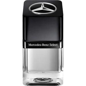 Mercedes Benz Perfume - Select - Eau de Toilette Spray