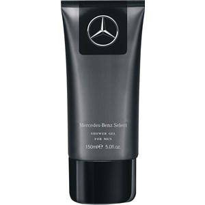 Mercedes Benz Perfume - Select - Shower Gel