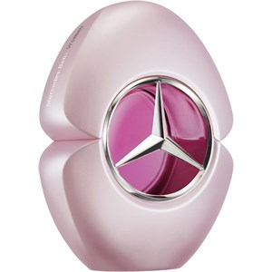 Mercedes Benz Perfume - Star Woman - Eau de Parfum Spray