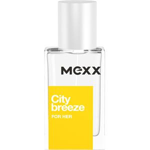 Mexx - City Breeze for Her - Eau de Parfum Spray