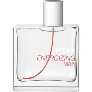 Mexx Herrendüfte Energizing Man Eau de Toilette Spray