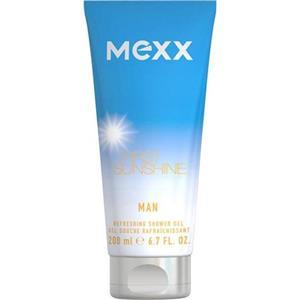 Mexx - First Sunshine Man - Shower Gel