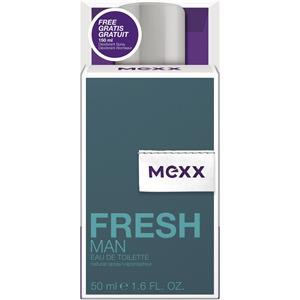 Mexx - Fresh Man - Geschenkset