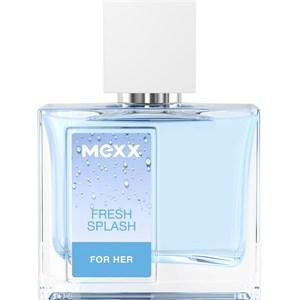 Mexx - Fresh Splash - Eau de Toilette Spray