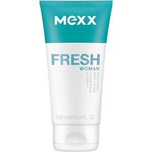 Mexx - Fresh Woman - Body Lotion