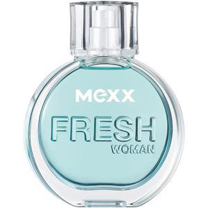 Mexx Damendüfte Fresh Woman Eau de Toilette Spray