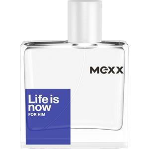 Mexx - Life Is Now Man - After Shave