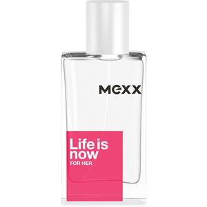 Mexx - Life Is Now Woman - Eau de Toilette Spray