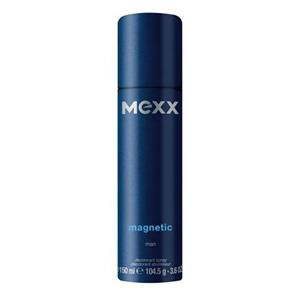 Mexx - Magnetic Man - Deodorant Spray Aerosol