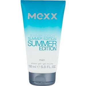Mexx - Summer Edition Man - Shower Gel