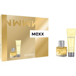 Mexx - Woman - Geschenkset