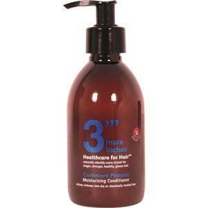 Michael Van Clarke - 3 More Inches - Cashmere Protein Moisturising Conditioner