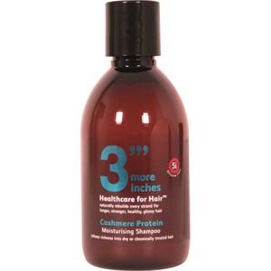 Michael Van Clarke - 3 More Inches - Cashmere Protein Moisturising Shampoo