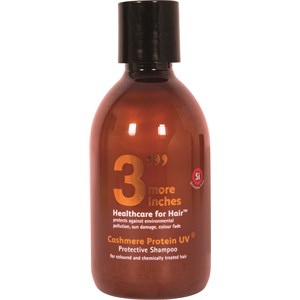 Michael Van Clarke - 3 More Inches - Cashmere Protein UV Protective