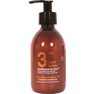 Michael Van Clarke - 3 More Inches - Cashmere Protein UV Protective Conditioner