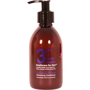 Michael Van Clarke - 3 More Inches - Cashmere Protein Volumising Conditioner