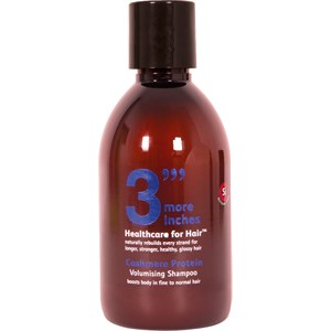 Michael Van Clarke - 3 More Inches - Cashmere Protein Volumising Shampoo