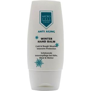 Micro Cell - Hand Care - 3000 Anti Aging Winter Hand Balm