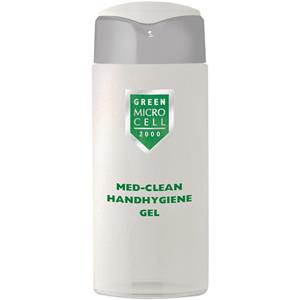 Image of Micro Cell Pflege Hand Care Limited Edition Handhygiene Gel Green 50 ml