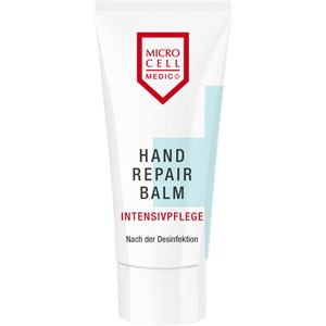 Micro Cell - Hand Care - Medic+ Hand Repair Balm