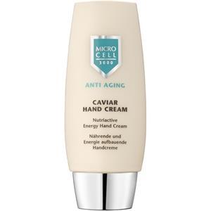 Micro Cell - Hand Care - Silver Line Caviar Hand Cream