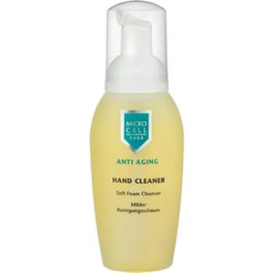 Micro Cell - Hand Care - Silver Line Hand Cleaner