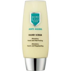 Micro Cell - Hand Care - Silver Line Hand Scrub