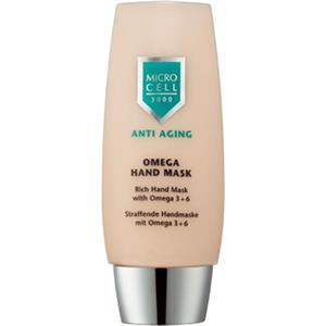 Micro Cell - Hand Care - Silver Line Omega Hand Mask
