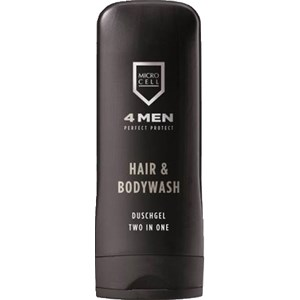 Micro Cell - Men - Hair & Body Wash