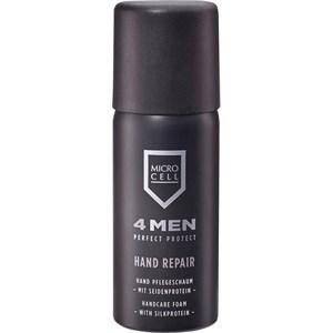 Micro Cell - Men - Hand Repair