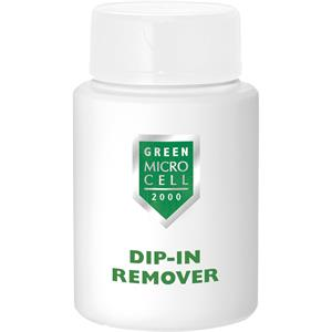 Micro Cell - Nagelpflege - Dip-In Remover Green