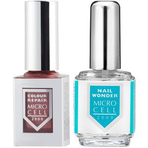 Micro Cell - Nagelpflege - Duo Set V