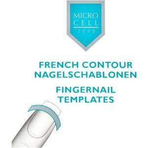 Micro Cell - Nagelpflege - Nagelschablonen