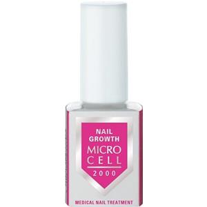 Micro Cell - Nagelpflege - Nail Growth